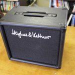 ヒュースアンドケトナーのギターアンプ・キャビネット HUK-TM110を買取しました