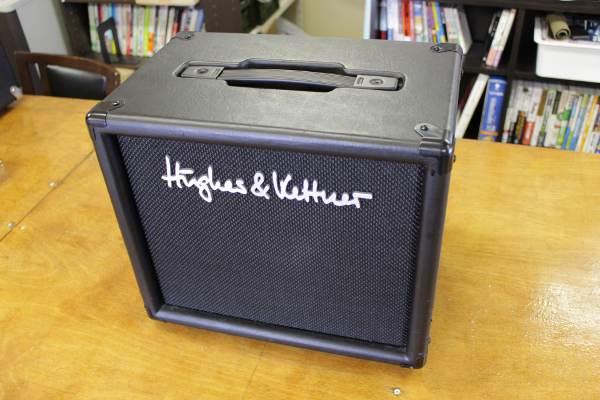ヒュースアンドケトナーのギターアンプ・キャビネットを買取しました