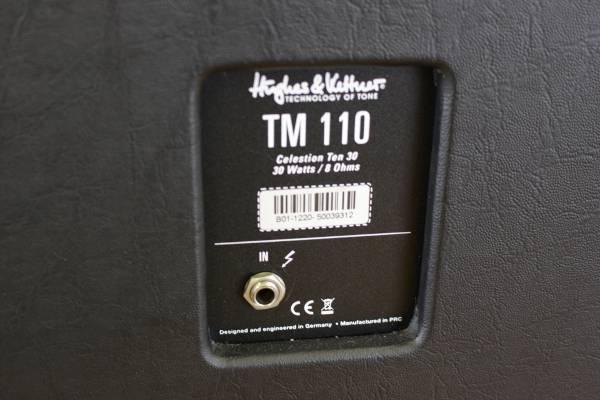 TubeMeister 110 Cabinet(HUK-TM110)