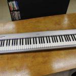 ヤマハのキーボード Portable Grand NP-30を買取しました