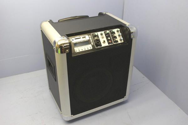 クラシックプロのポータブルPAシステムを買取しました