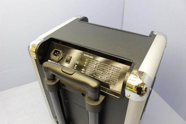ポータブルPAシステム PA-BOX