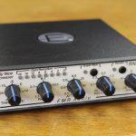 FMR AUDIOのステレオコンプレッサー RNC1773を買取しました