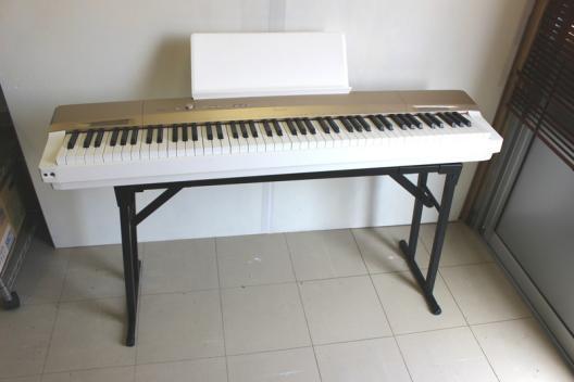 カシオの電子ピアノ PX-160を買取しました