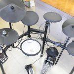 ローランドの電子ドラム TD-11K-Sを買取しました