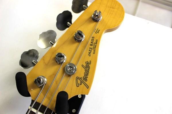 ジャズベース(Jazz Bass)
