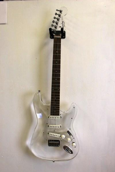 Barclay(バークレイ)のエレキギターを買取しました