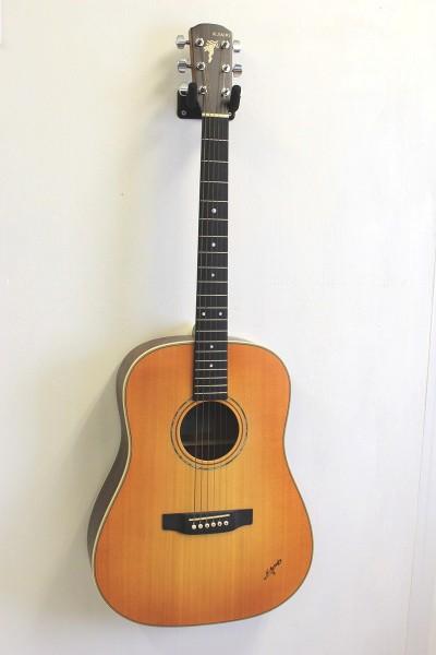 K.Yairiのアコースティックギターを買取しました