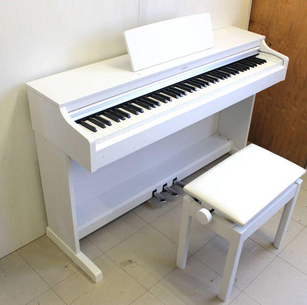 ヤマハの電子ピアノを買取しました
