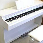 ヤマハの電子ピアノ YDP-163を買取しました