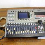 ヤマハのオーディオワークステーション AW4416を買取しました