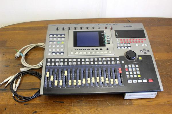 YAMAHA(ヤマハ)のオーディオワークステーションを買取しました