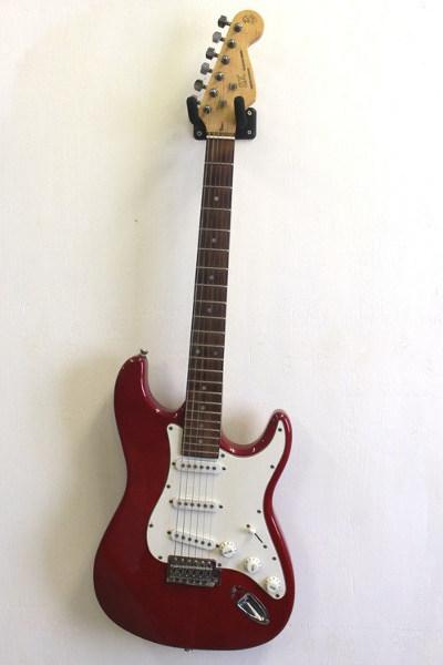 SXのエレキギターを買取しました