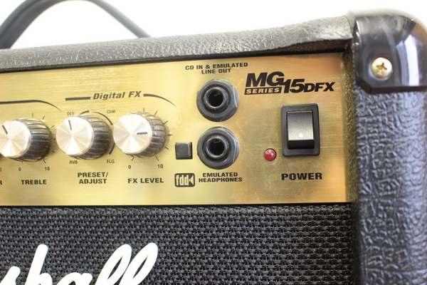 MG15DFX