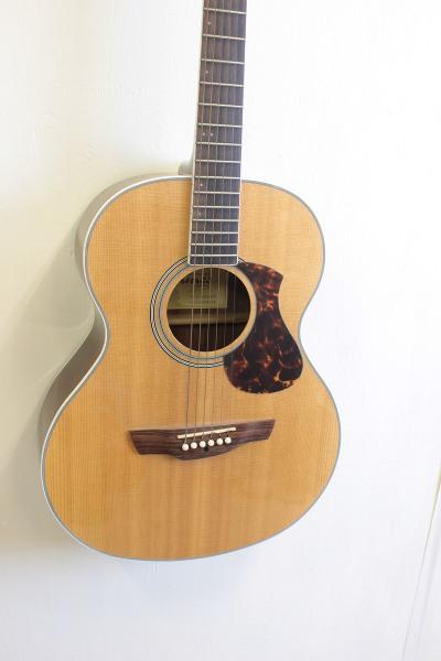 James(ジェームス)のアコースティックギターを買取しました