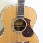 Jamesのアコースティックギター J-500Aを買取しました