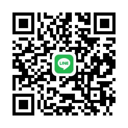 LINE 友だち登録QRコード